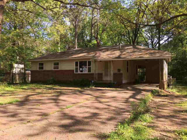 1215 Tara Rd, Jackson, MS 39212 (MLS #318943) :: RE/MAX Alliance
