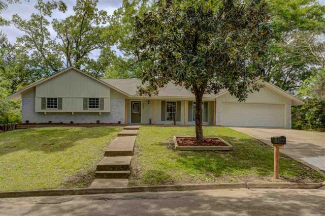 402 Indian Mound Dr, Clinton, MS 39056 (MLS #318960) :: RE/MAX Alliance