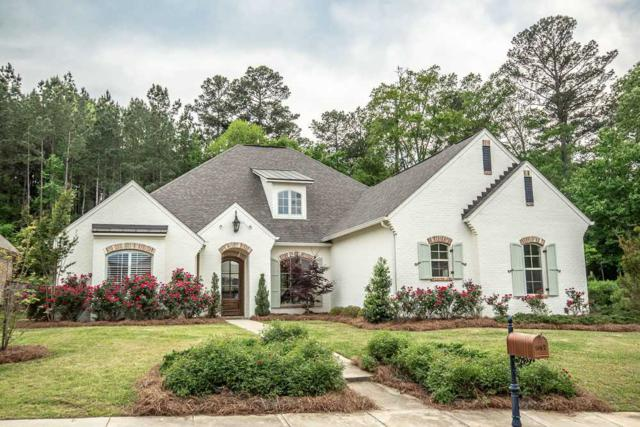 907 Burlington Dr, Madison, MS 39110 (MLS #318962) :: RE/MAX Alliance