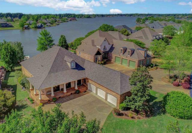 105 Belle Pointe, Madison, MS 39110 (MLS #318969) :: RE/MAX Alliance