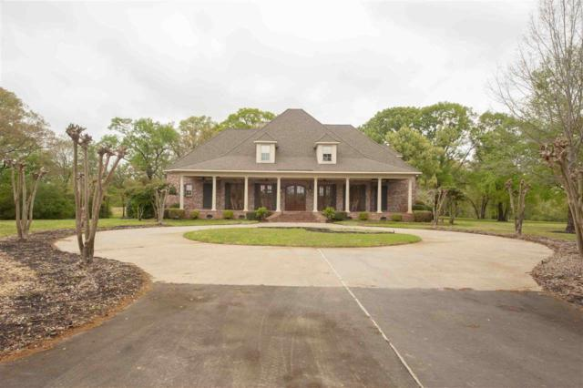 1228 Stokes Rd, Canton, MS 39046 (MLS #318970) :: RE/MAX Alliance