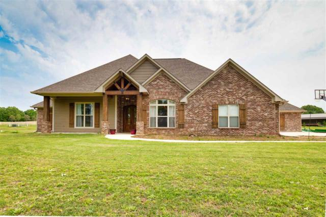 140 Winchester Dr, Flora, MS 39071 (MLS #318973) :: RE/MAX Alliance
