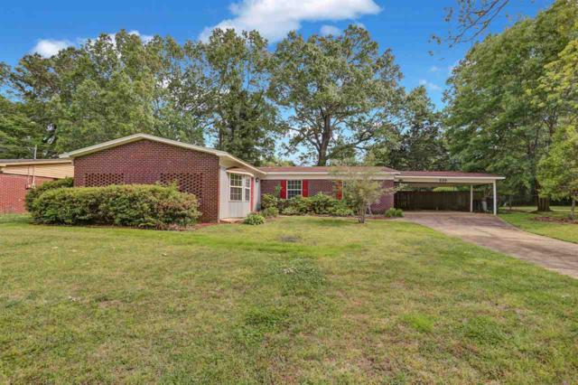 520 Bellevue Dr, Clinton, MS 39056 (MLS #318980) :: RE/MAX Alliance
