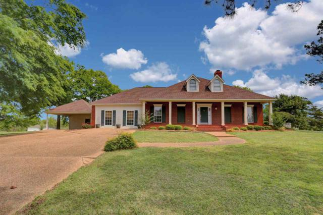 705 Aldridge Dr, Brandon, MS 39047 (MLS #318983) :: RE/MAX Alliance
