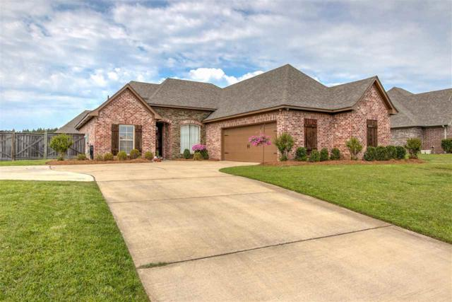 513 Belle Oak Pl, Brandon, MS 39042 (MLS #318986) :: RE/MAX Alliance