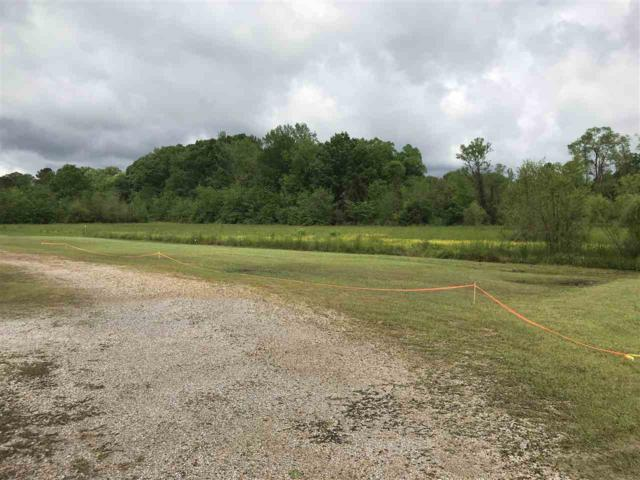 600 block Old Canton Rd, Carthage, MS 39051 (MLS #319019) :: RE/MAX Alliance