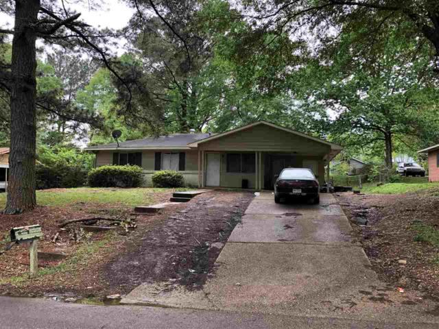 1765 Woody Dr, Jackson, MS 39212 (MLS #319022) :: RE/MAX Alliance