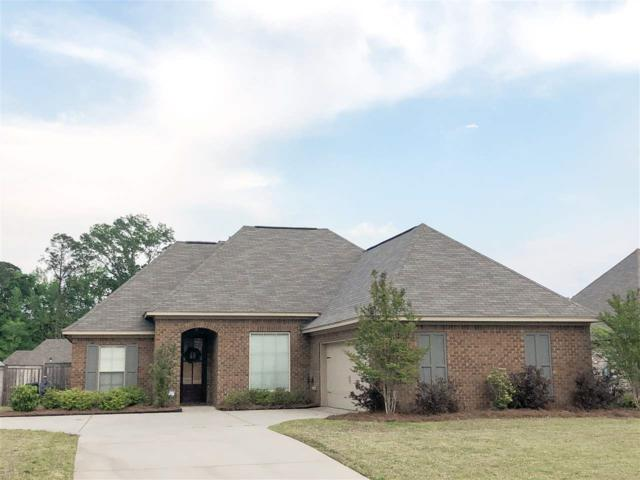 124 Falls Crossing, Madison, MS 39110 (MLS #319033) :: RE/MAX Alliance