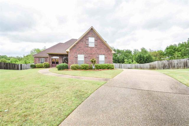 111 Parkfield Pl, Madison, MS 39110 (MLS #319049) :: RE/MAX Alliance