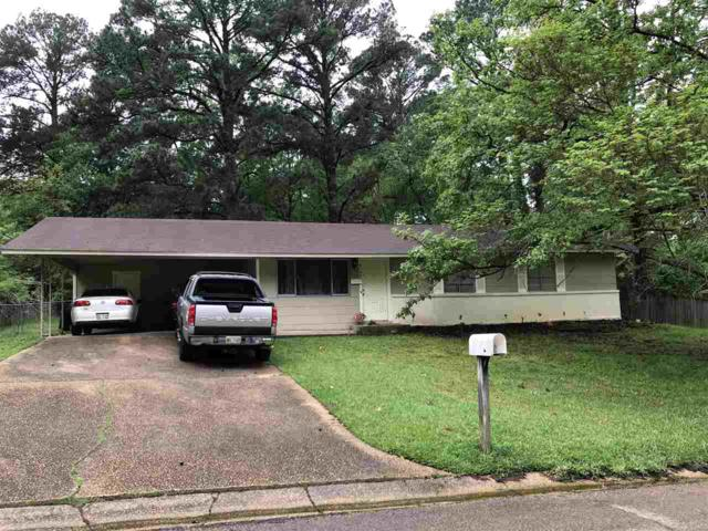 3109 Fleetwood Dr, Jackson, MS 39212 (MLS #319052) :: RE/MAX Alliance