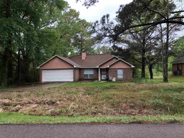2313 Hickory Dr, Jackson, MS 39204 (MLS #319055) :: RE/MAX Alliance