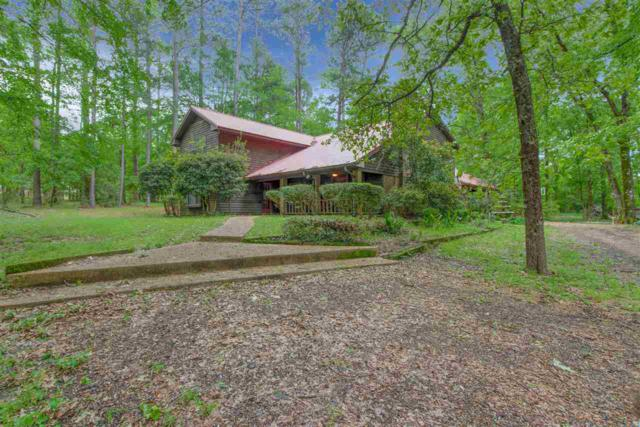 249 Springwood Dr, Terry, MS 39170 (MLS #319056) :: RE/MAX Alliance
