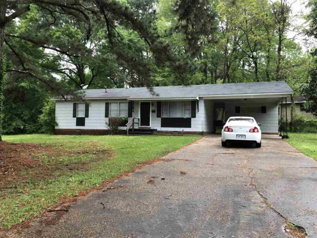 1305 Dianne Dr, Jackson, MS 39204 (MLS #319057) :: Three Rivers Real Estate