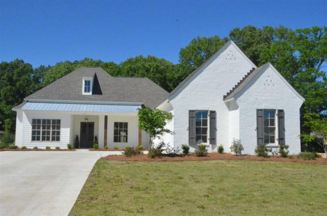 214 First Colony Blvd, Madison, MS 39110 (MLS #319088) :: RE/MAX Alliance