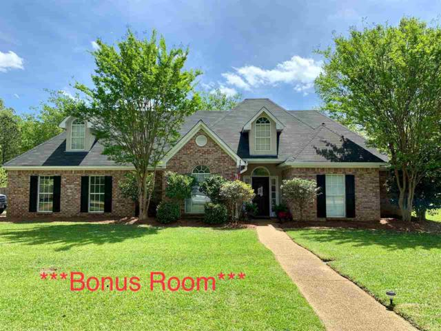 124 Bayberry Ln, Madison, MS 39110 (MLS #319105) :: RE/MAX Alliance