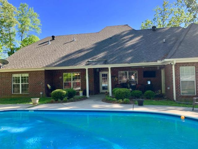 103 Winchester Dr, Brandon, MS 39042 (MLS #319113) :: RE/MAX Alliance