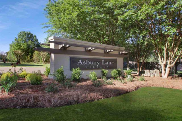 0 Asbury Lane St #166, Pearl, MS 39208 (MLS #319141) :: RE/MAX Alliance