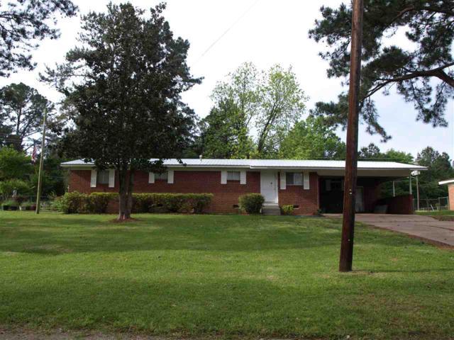 117 Sumner Hill Dr, Clinton, MS 39056 (MLS #319150) :: RE/MAX Alliance