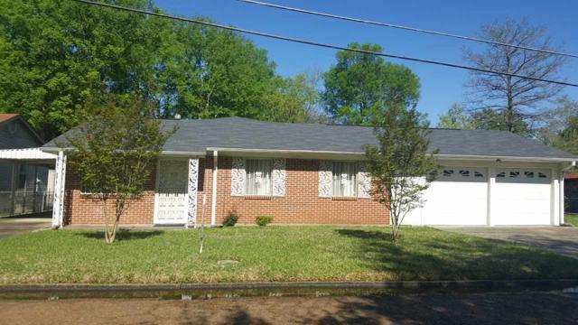 723 Lee Ave, Yazoo City, MS 39194 (MLS #319166) :: RE/MAX Alliance
