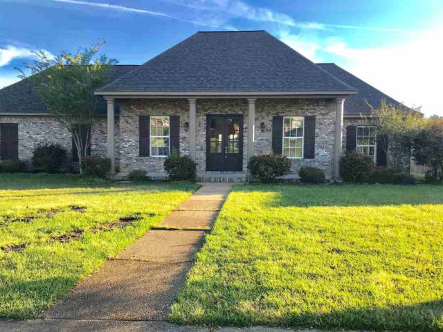 130 Providence Dr, Madison, MS 39110 (MLS #319178) :: RE/MAX Alliance