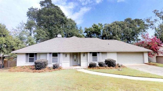 26 Westridge Dr, Brandon, MS 39047 (MLS #319206) :: RE/MAX Alliance