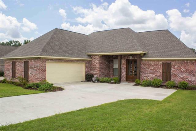 111 Wagner Way, Madison, MS 39110 (MLS #319216) :: RE/MAX Alliance
