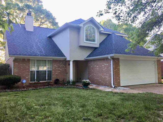 507 Brookstone Dr, Madison, MS 39110 (MLS #319235) :: RE/MAX Alliance