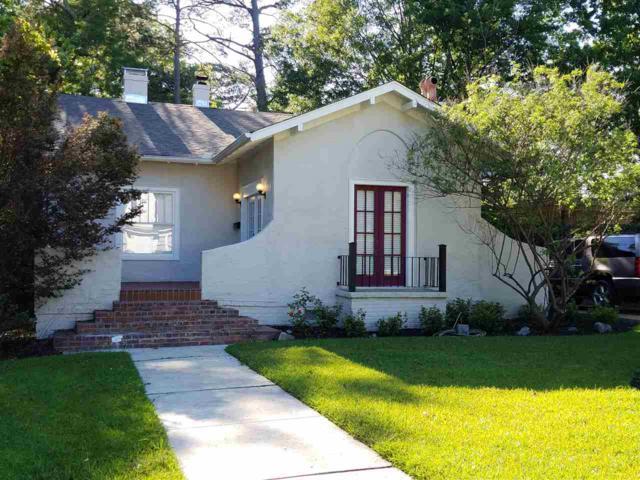 1337 Greymont Ave, Jackson, MS 39202 (MLS #319280) :: RE/MAX Alliance