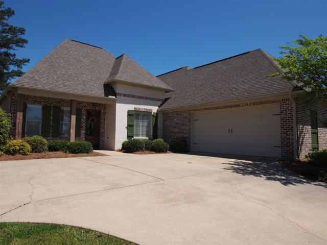 100 Talons Point, Madison, MS 39110 (MLS #319335) :: RE/MAX Alliance