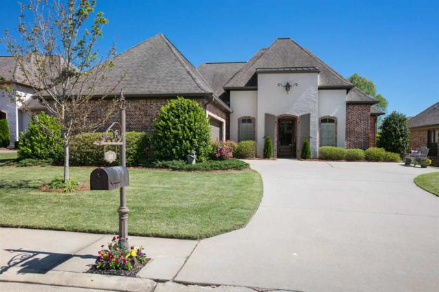 105 Belle Ct, Madison, MS 39110 (MLS #319336) :: RE/MAX Alliance