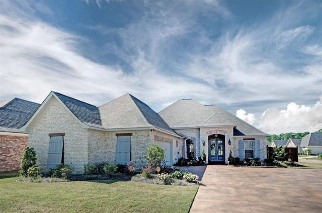 913 Abundance Xing, Flowood, MS 39232 (MLS #319345) :: RE/MAX Alliance