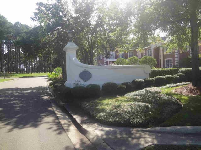 105 Colony Way #22, Brandon, MS 39047 (MLS #319378) :: RE/MAX Alliance