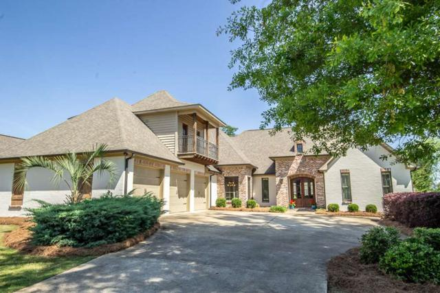 102 Normandy Court, Madison, MS 39110 (MLS #319383) :: RE/MAX Alliance