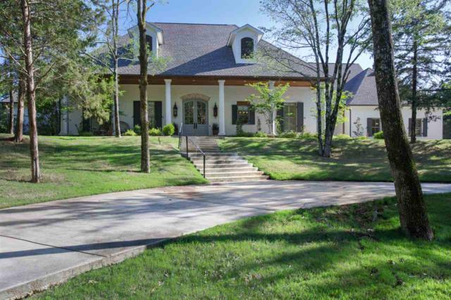 404 Cedarmont Dr, Madison, MS 39110 (MLS #319412) :: RE/MAX Alliance