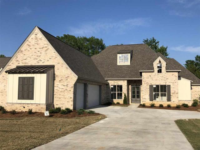 124 Coventry Ln, Canton, MS 39046 (MLS #319479) :: RE/MAX Alliance