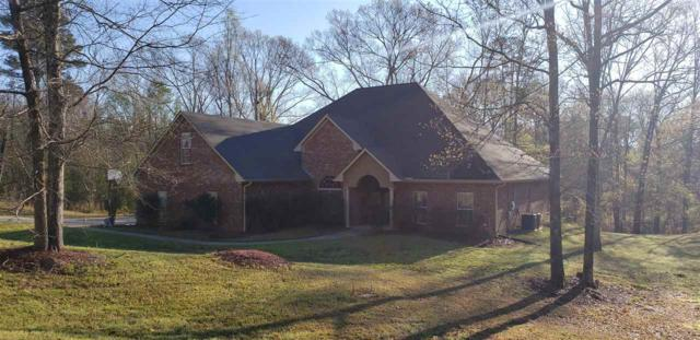 16 Lakeview Dr, Raymond, MS 39154 (MLS #319484) :: RE/MAX Alliance