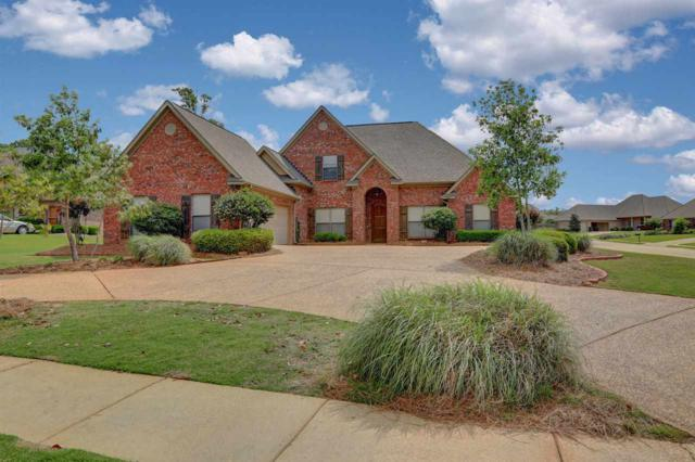 110 Faith Way, Brandon, MS 39042 (MLS #319491) :: RE/MAX Alliance