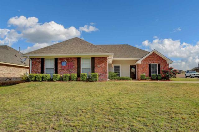 115 Green Field Ridge Dr., Brandon, MS 39042 (MLS #319499) :: RE/MAX Alliance