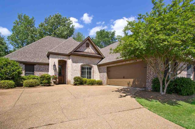 129 Huntington View, Brandon, MS 39047 (MLS #319550) :: RE/MAX Alliance