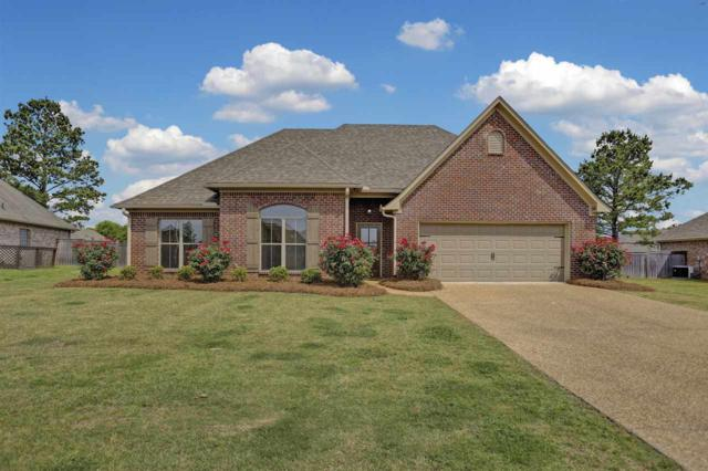 1841 August Bend, Madison, MS 39110 (MLS #319589) :: RE/MAX Alliance