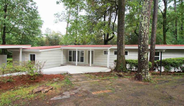 2045 Southwood Rd, Jackson, MS 39211 (MLS #319599) :: RE/MAX Alliance
