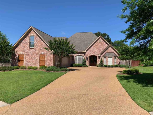 162 Bear Creek Cir, Canton, MS 39046 (MLS #319624) :: RE/MAX Alliance
