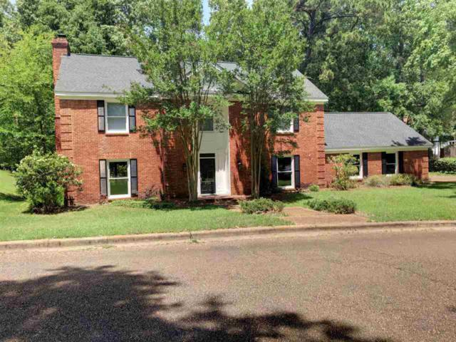 256 Meadowoods Dr, Jackson, MS 39211 (MLS #319640) :: RE/MAX Alliance