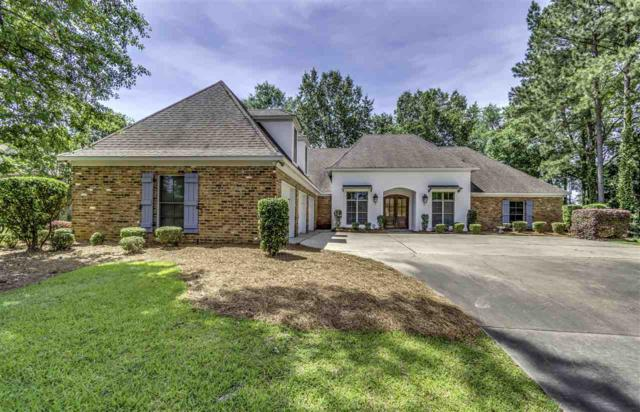 300 St. Ives Dr, Madison, MS 39110 (MLS #319680) :: RE/MAX Alliance