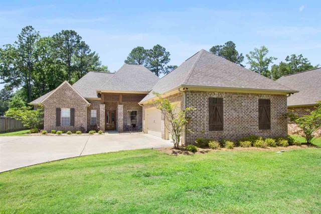 101 Venetian Ct, Madison, MS 39110 (MLS #319714) :: RE/MAX Alliance