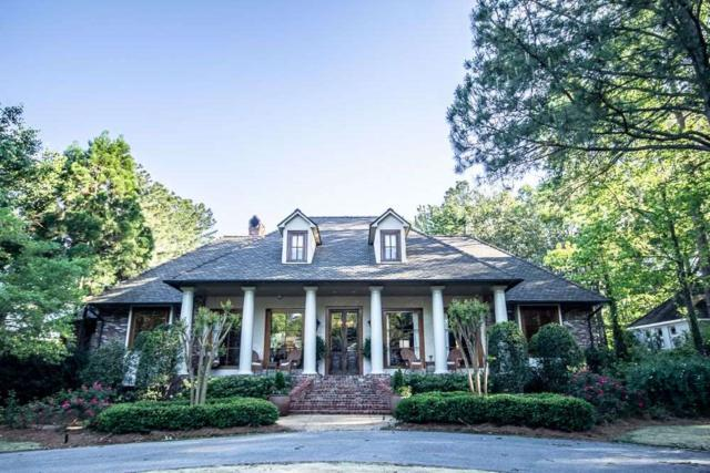 2479 Meadowbrook Rd, Jackson, MS 39211 (MLS #319733) :: List For Less MS