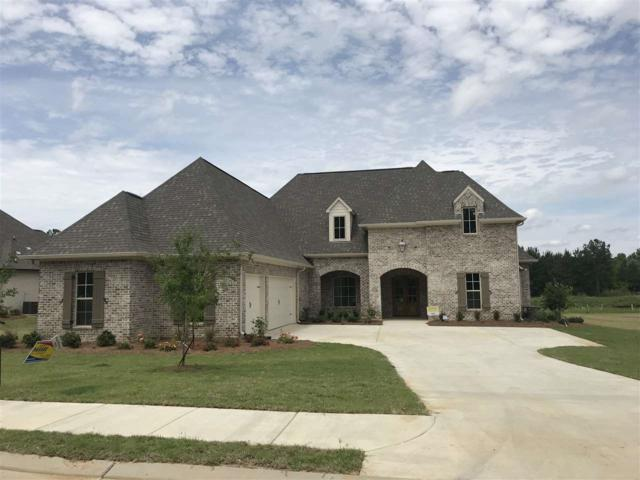 215 South Woodcreek Rd, Madison, MS 39110 (MLS #319740) :: RE/MAX Alliance