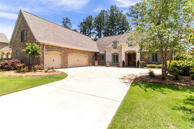 309 Culley's Stand Rd, Madison, MS 39110 (MLS #319762) :: RE/MAX Alliance