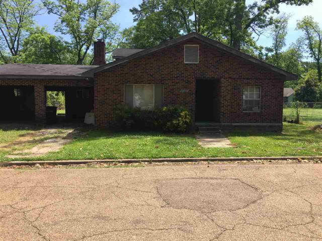 1126 Aberdeen St, Jackson, MS 39209 (MLS #319808) :: RE/MAX Alliance