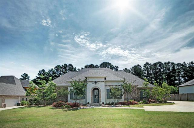 209 Ironwood Plantation Blvd, Madison, MS 39110 (MLS #319843) :: RE/MAX Alliance